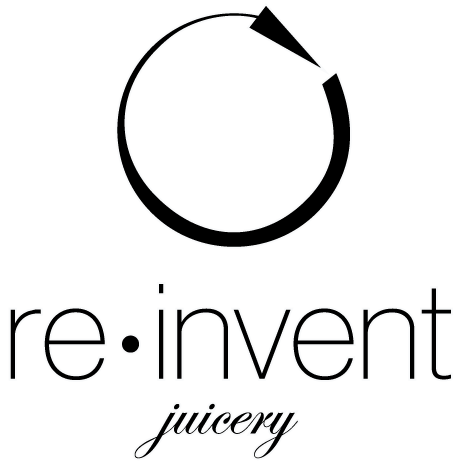 Re-Invent Juicery